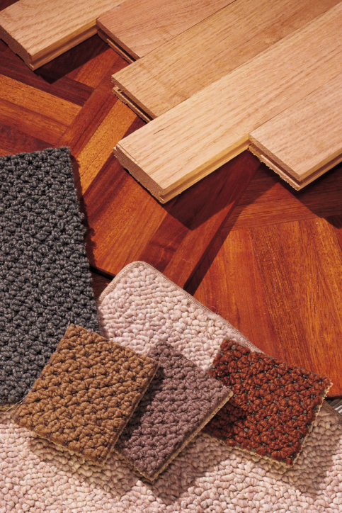 any kind of floors we can make