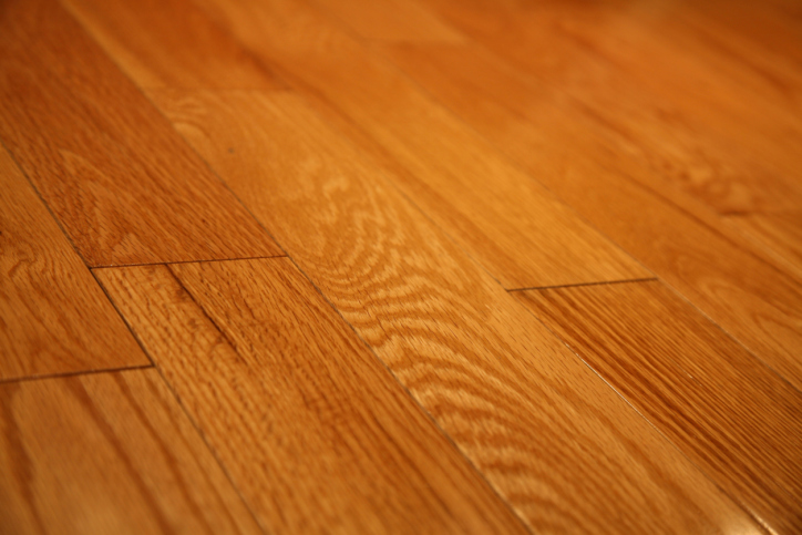 our hardwood floors are the finest