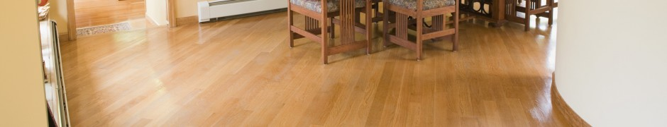 Joe's Hardwood Floors                                     Bring Old to New
